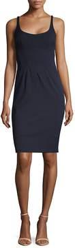 ABS by Allen Schwartz Women's Bustier Bodycon Dress