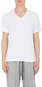 James Perse Men's Cotton Jersey V-Neck T-Shirt