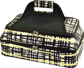 Picnic at Ascot Two Layer Thermal Food Carrier