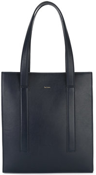 Paul Smith accordion tote bag