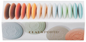 Claus Porto Guest Soap Box w/ Sleeve
