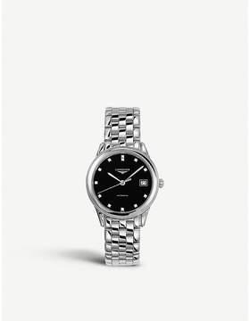 Longines L4.774.4.57.6 La Grande Classique watch