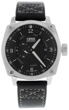Oris BC4 645 7617 4174 07 5 22 Stainless Steel Automatic Men