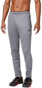 Reebok Mens Logo Athletic Track Pants