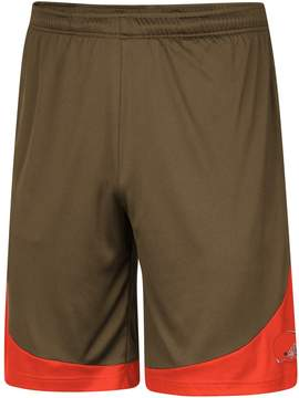 Majestic Men's Cleveland Browns Targeting Shorts