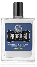 Proraso After Shave Balm - Azur Lime
