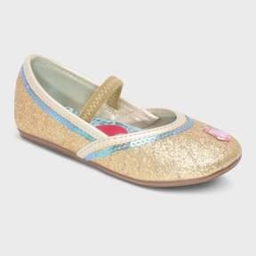 Nickelodeon Shimmer and Shine Toddler Girls' Ballet Flats