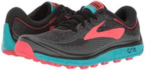 Brooks PureGrit 6 Women's Running Shoes