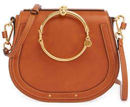 Chloé Nile Medium Bracelet Crossbody Bag
