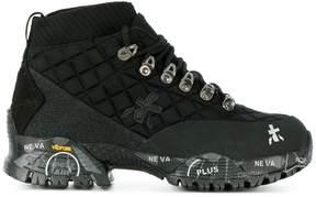 Premiata Loutre boots