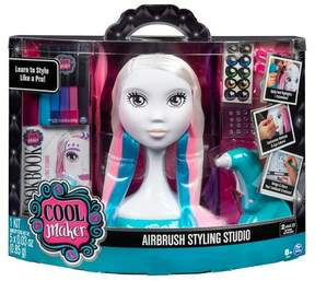 Spin Master Cool Maker - Airbrush Hair & Make-up Styling Studio