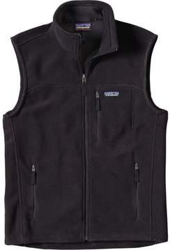 Patagonia Classic Synchilla Fleece Vest