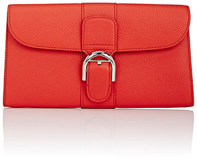 Delvaux Women's Brillant Sellier PTF Long Wallet