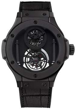 Hublot Big Bang Tourbillon Place Vendome Ceramic Men's Watch