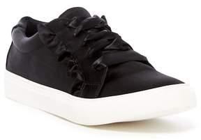 Report Anja Satin Sneaker