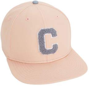 Converse Men's Chenille Snapback Cap