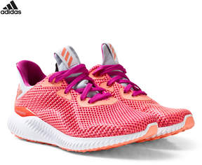 adidas Coral Alphabounce Junior Trainers
