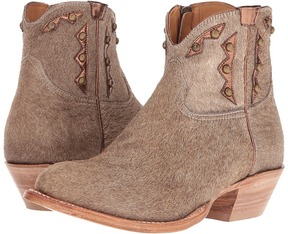 Lucchese Demi Women's Shoes