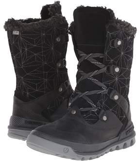 Merrell Silversun Lace Waterproof Women's Waterproof Boots