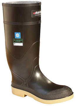 Baffin Men's Gripper 15 Steel Toe Boot