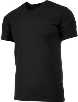 Champion Men's Classic Jersey V-Neck T-Shirt