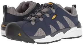 Keen San Antonio Aluminum Toe Men's Work Boots