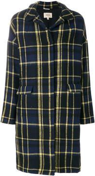 Bellerose plaid coat