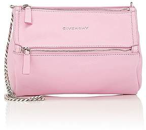 Givenchy Women's Pandora Mini Chain Crossbody Bag