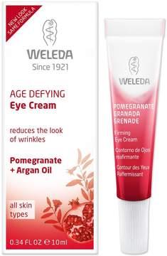 Weleda Pomegranate Firming Eye Cream by .34oz Eye Cream)
