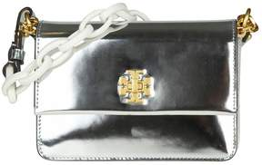 Tory Burch Mini Bag Shoulder Bag Women - SILVER - STYLE