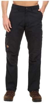 Fjallraven Karl Trousers Men's Casual Pants