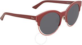 Christian Dior Dark Grey Sunglasses SIDERAL/1S 0RMD