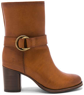 Frye Addie Harness Boot
