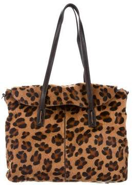 Elizabeth and James Ponyhair Medium Bag