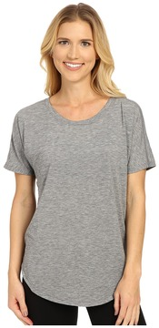 Lucy Final Rep S/S Women's Short Sleeve Pullover