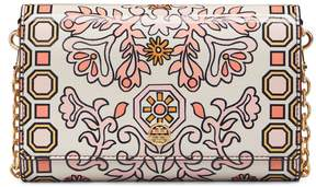 Tory Burch HICKS GARDEN CHAIN WALLET - HICKS GARDEN - STYLE