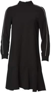 Timo Weiland | Gina Dress | M | Black