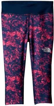 The North Face Kids Pulse Leggings Kid's Casual Pants