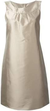 Armani Collezioni shift dress