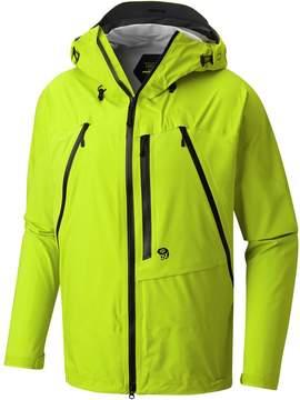 Mountain Hardwear Cloudseeker Jacket