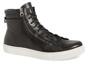 Andrew Marc Men's Remsen Sneaker