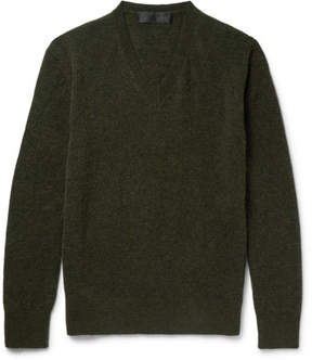 Haider Ackermann Knitted Sweater