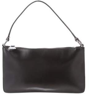 Alaia Leather Handle Bag