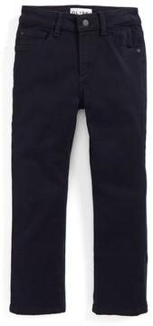 DL1961 Toddler Boy's Brady Slim Fit Twill Pants