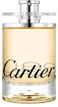 Cartier Eau de Eau de Parfum, 3.3 oz./ 98 mL