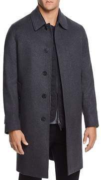 Burberry Morestead Two-in-One Car Coat