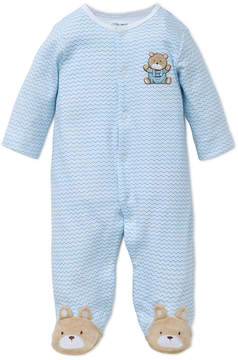 Little Me Coverall, Baby Boys (0-24 Months)