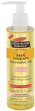 Palmers Cocoa Butter Formula Cleansing Oil Face