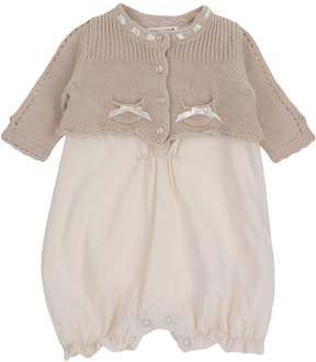 Twin-Set Baby overalls