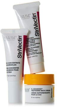 StriVectin 3-Piece Age-Fighting Discovery Kit